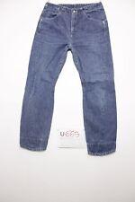 Levis engineered 835 boyfriend jeans usato (Cod.U665) Tg.43 W29 L32 uomo