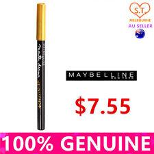 Maybelline Master Drama Chromatics Khol Eye Liner in Vibrant Gold EYELINER