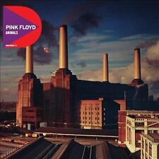 PINK FLOYD - ANIMALS [DIGIPAK] (NEW CD)
