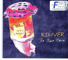 (EI582) Kinver, The Stone House - 2013 CD