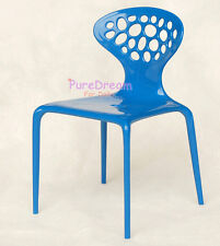 Dining Leisure Chair for 1/6 Scale Barbie Dolls Furniture SL022B