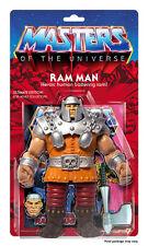 MotU Ultimate RAM MAN - Pre-Sale 2017 - He-Man - MotUC - Classics - NEU & OVP !