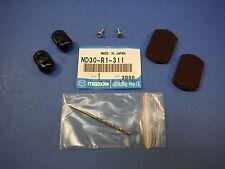 Miatamecca Posi Latch Fix 03 thru 05 Convertible Top Latch Miata MX5 ND30R1311