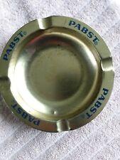 Pabst Blue Ribbon Beer - Ashtray - Pbr