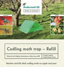 More details for codling moth pheromone trap refill for apple and pear - andermatt home & garden