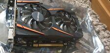 GIGABYTE AMD Radeon RX 460 4GB GDDR5 Graphics Card