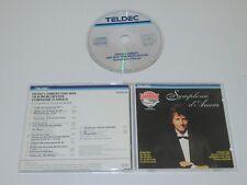 FRANZ LAMBERT UND SEIN TRAUMORCHESTER/SYMPHONIE D'AMOUR(TELDEC 8.25500) CD ALBUM