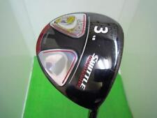 Maruman SHUTTLE i4000x Flex-SR Loft-15 Fairway Wood #3 3W Golf Clubs