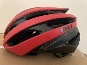 Bell stratus helmet