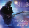 Nils-Up Close And Personal (US IMPORT) CD NEW