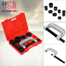 4 In 1 C-Frame Ball Joint Press Truck 2WD & 4WD Brake Removal Server Tool Kit