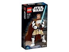 Star Wars Multi-Coloured LEGO Complete Sets & Packs
