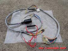 Honda Black Bomber 450 CB450K0 CB450   Main Wire Wiring Harness //  DHL Express