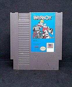 Paperboy (Nintendo Entertainment System, 1988)