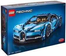Lego Technic Bugatti Chiron 42083 NEU OVP NEW