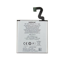 BATTERIE ACCU PILE ORIGINAL D'ORIGINE BP-4GW OFFICIEL NOKIA Pour LUMIA 920