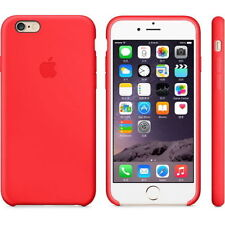 Apple Red Mobile Phone Cases/Covers