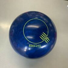 Brunswick Quantum Bias Pearl   BOWLING  ball 14 lb brand new in box