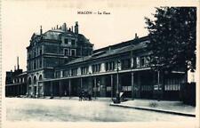 CPA Macon La Gare (616182)