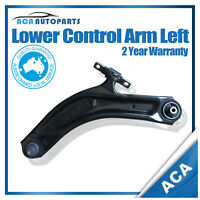LEFT SIDE FRONT LOWER CONTROL ARM FOR NISSAN X-TRAIL T32 03/2014 - ONWARDS LH