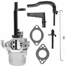 Carburetor Carb for Generac Wheelhouse 5550 Portable generator with B&S engine