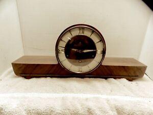 VERY NICE!!!  Schatz Westminster Chime Mantle Clock!!! Recently Rebuilt!!!