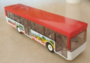SIKU Bus Mercedes Benz 0405 Standard Linienbus 1:50