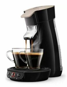 PHILIPS Senseo Viva Café Eco HD6562/32 Kaffeepadmaschine 1450 Watt B-Ware