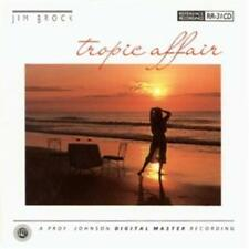 Tropic Affair von Jim Brock (1995)