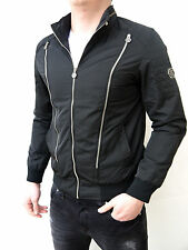 BNWT Philipp BOMBER JACKET Plein Men ANY SIZE autumn / spring TOP MODEL jackets