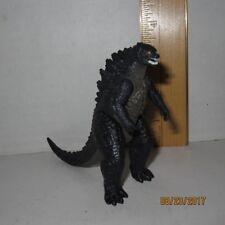 "Godzilla Pack Of Destruction 3.5"" Vinyl Figure 2013 Bandai"