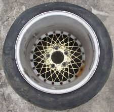 PORSCHE 911 935 Wheel Rim BBS Kannacher Racing Krefeld Felge Felgen RSR RS RACE