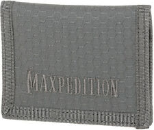 New Maxpedition AGR LPW Wallet Gray LPWGRY