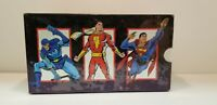 DC Comics Cards Master Factory Set Collector Unopened Box