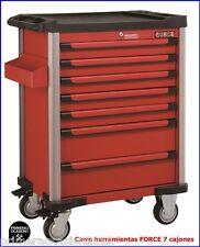 Carro herramientas FORCE 10217R, tienda Primeraocasion