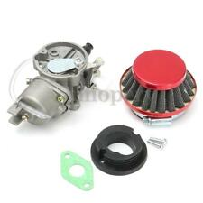 Performance Carburetor Air Filter Assembly 47 49cc Pocket Pit Bike Mini Moto ATV