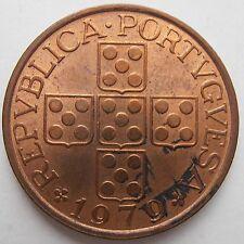 Portugal 50 centavos 1979