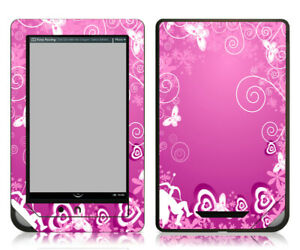 Happybird Nook Tablet Nook Color skin sticker(G050)
