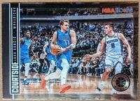 Luka Doncic - COURTSIDE OPTI-CHROME SP 🔥💎 2019-20 NBA Hoops Premium Stock #14