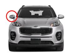 Door Auto Folding Side Mirror RH (Passenger Seat) 1ea For 17 2018~ Kia Sportage