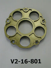 Vee Two Ducati 748/916/996 Quick Change Sprocket Plate