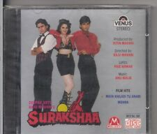 Surakshaa - Sunil Shetty , saif ali Khan - Melody - uk made [ Cd]
