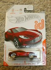 Mint New Aston Martin One-77 * Chase id Car * 2020 Hot Wheels
