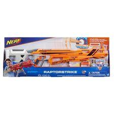 NERF N-Strike Elite Accustrike Series Raptorstrike 2017 NEW In-Stock