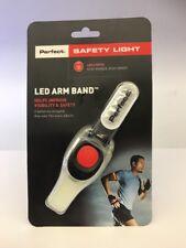 NATHAN Run Longer Light Series LED Clip Light Red 5070NTD />NEW/<
