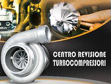 TURBINA REVISIONATA  BMW 330 D  150 KW   - GARRETT 750773  GARANZIA 12 MESI