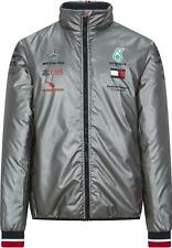 Mercedes AMG Petronas Motorsport F1™ Mens Lightweight Padded Jacket 2020