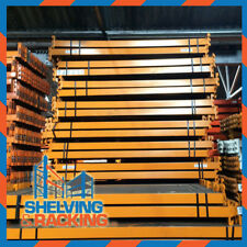 Used Pallet Racking Bays 3m high x 1100mm deep x 2700mm wide
