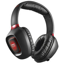 Replacement Creative Sound Blaster Tactic Rage3D Headset - Black (IL/RT6-1359...
