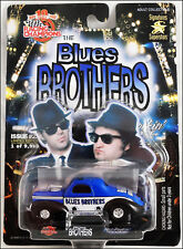 Blues Brothers 41 Willy Die Cast Car Racing Champions